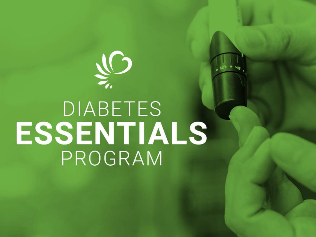 Diabetes Essentials program
