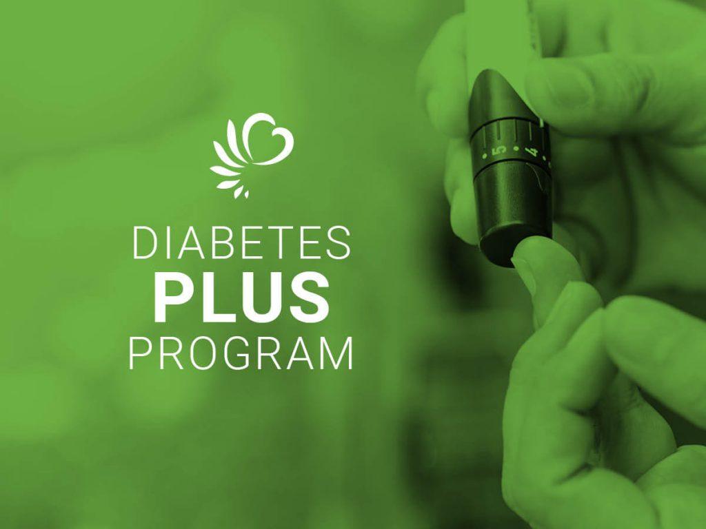 Diabetes Plus Program