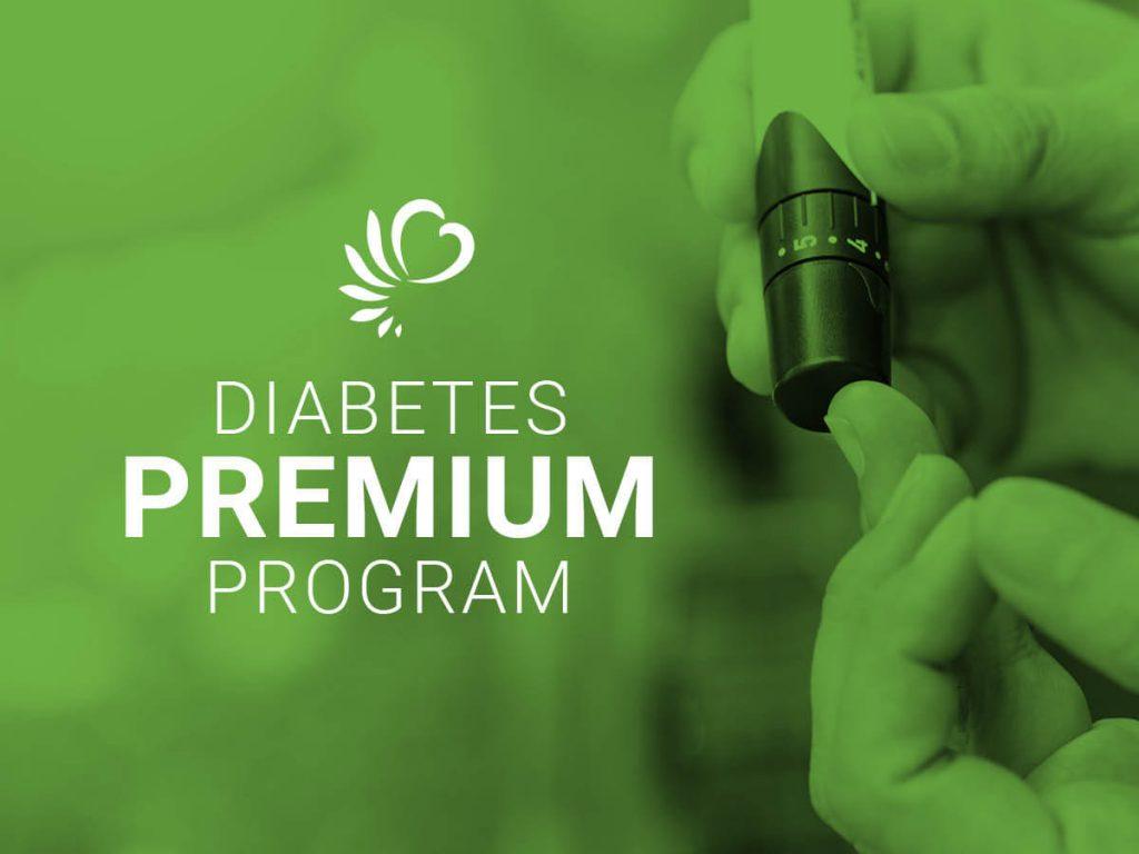 Diabetes Premium program