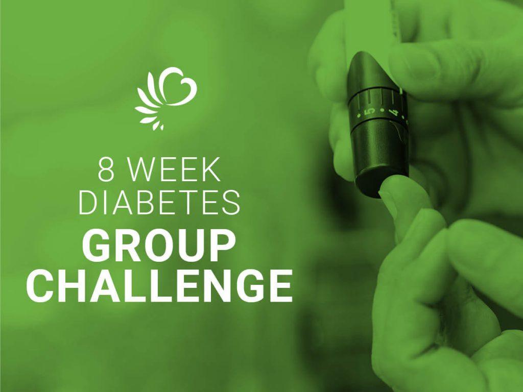 8 Week Diabetes Group Challenge