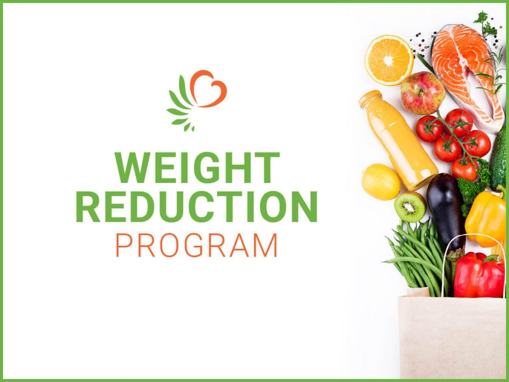Weight Reduction Program