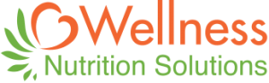 Wellness Nutrition Solutions Logo