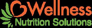 Wellness Nutrition Solutions Logo