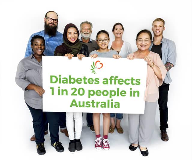 Diabetes Control Program